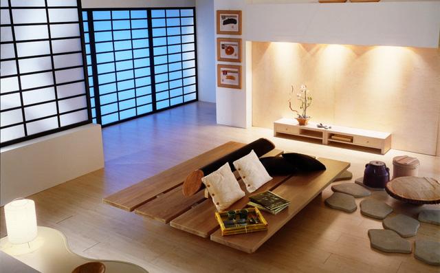 Bật mí bí quyết xây nhà tuyệt đẹp của người Nhật