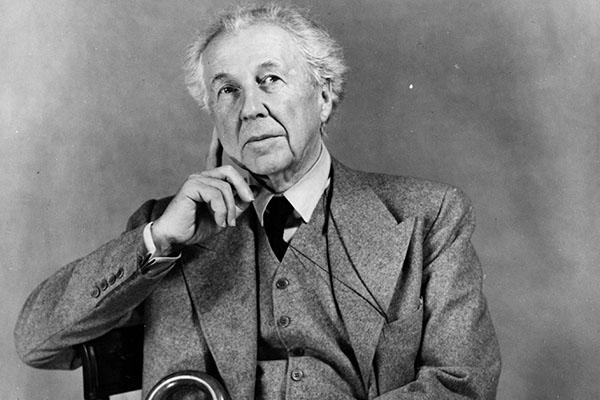 Cuộc đời và sự nghiệp KTS vĩ đại nhất nước Mỹ - Frank Lloyd Wright