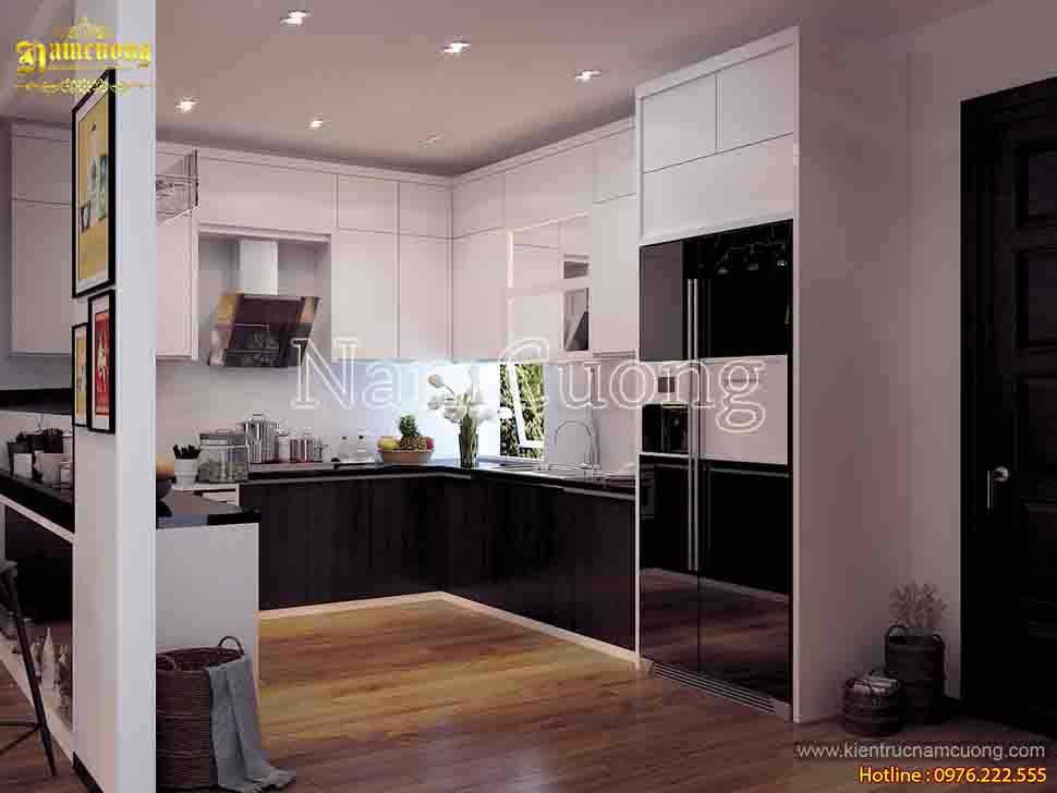 Giữ nội thất phòng bếp ăn luôn sạch sẽ với 5 mẹo nhỏ