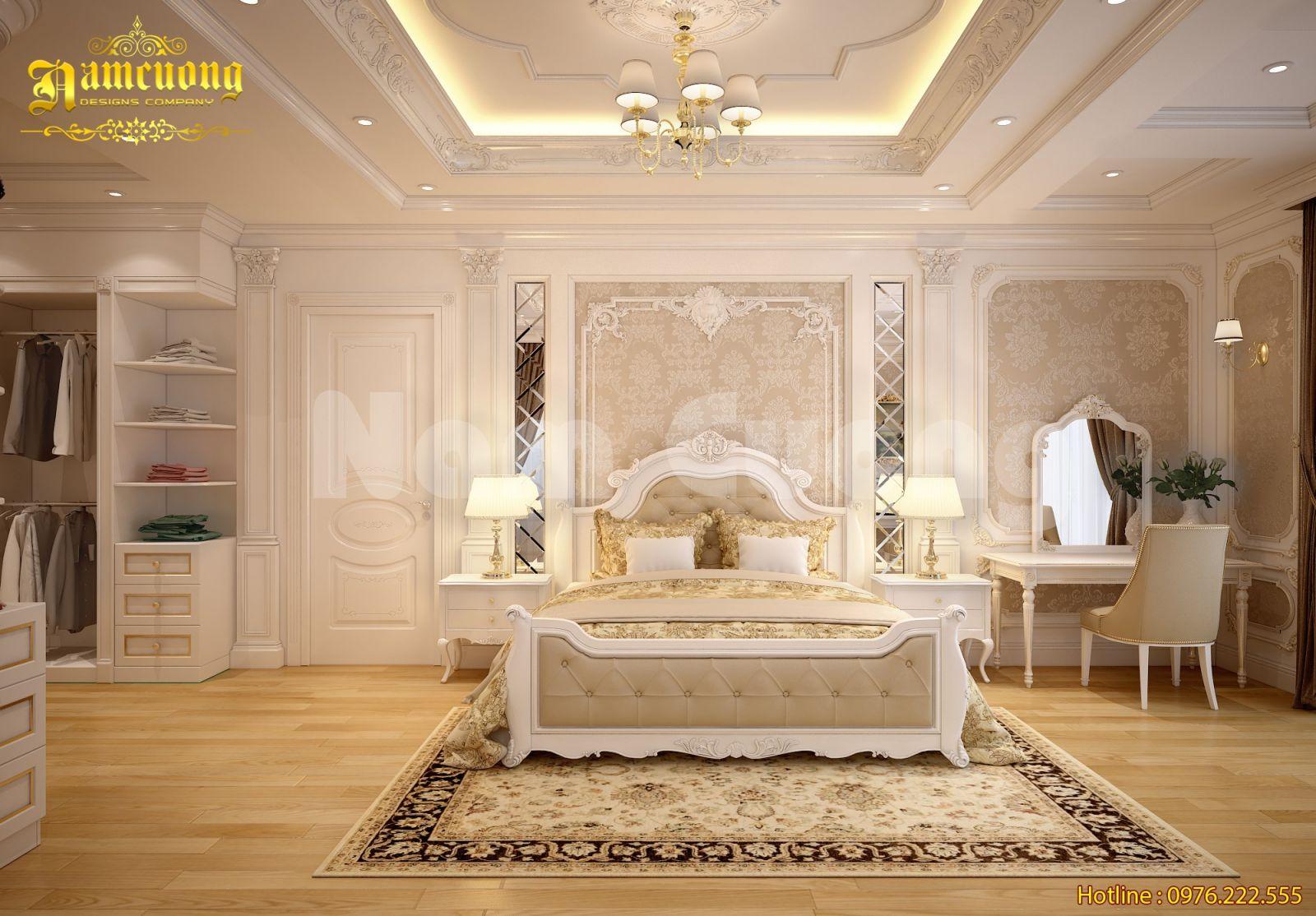 Bí quyết giúp tự thiết kế nội thất đẹp như chuyên gia