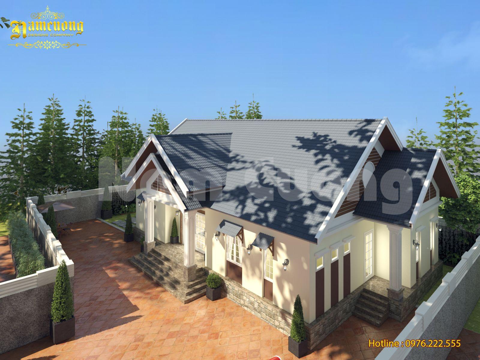 Thiết kế nhà đẹp đúng phong thủy - Thiết kế nhà theo phong thủy 2019