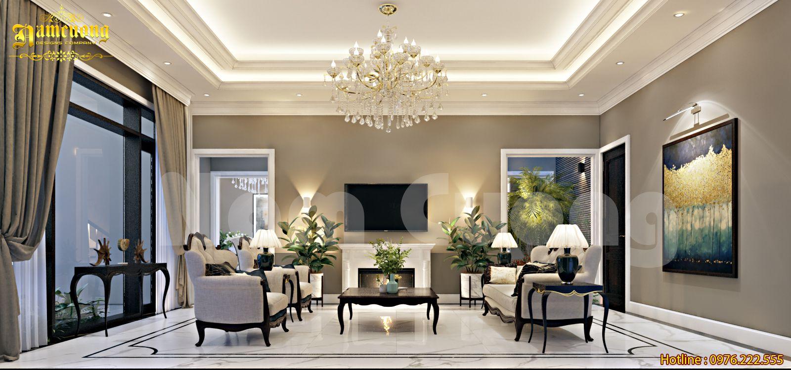 Làm gì để thiết kế nội thất nhà đẹp?