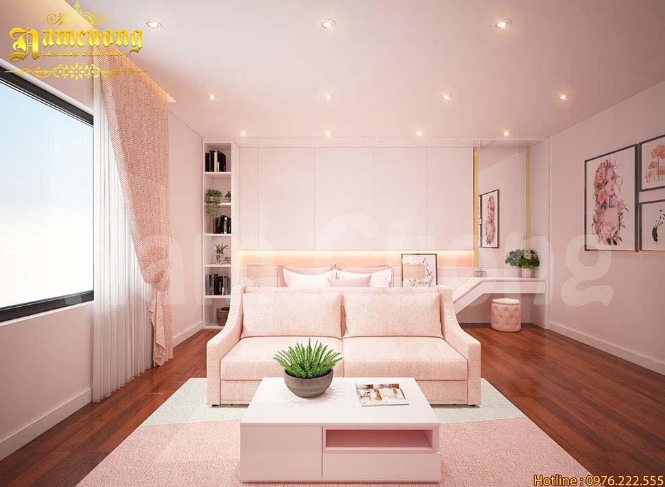 Tổng hợp những mẫu phòng ngủ hiện đại đẹp