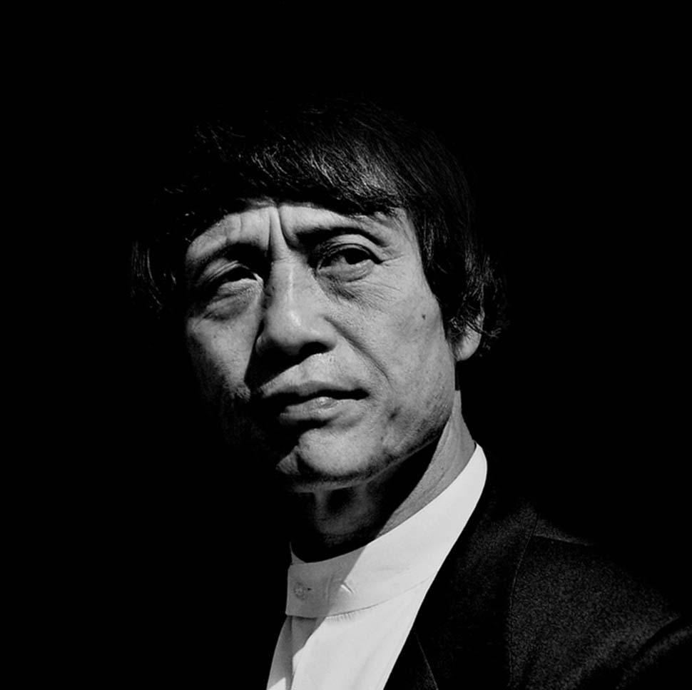 Tadao ando là ai?
