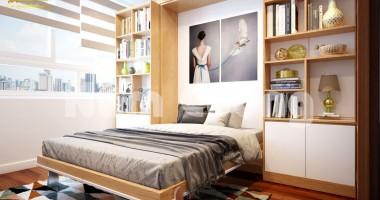 Xu hướng thiết kế nội thất thông minh kiến trúc 2019