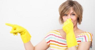 Bí quyết khử mùi sơn trong các mẫu thiết kế nội thất