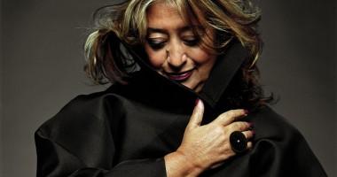 Dấu ấn sâu đậm trong nền kiến trúc thế giới - KTS Zaha Hadid