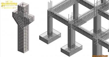 Các loại móng cơ bản trong xây dựng gia chủ cần biết