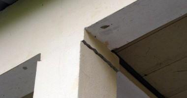 Cách xử lý nứt tường bê tông cho nhà ở đơn giản, hiệu quả