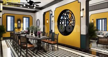 Công ty thiết kế nội thất uy tín chuyên nghiệp