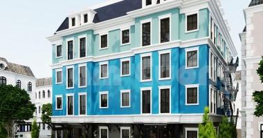 Công ty thiết kế nhà đẹp uy tín tại Hải Phòng