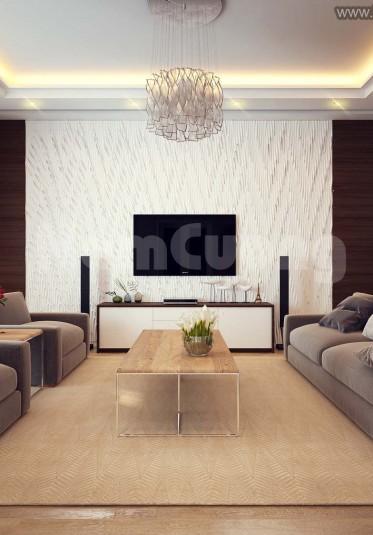 Mẫu nội thất đẹp cho biệt thự hiện đại tại Hải Phòng - NTBTHD 013