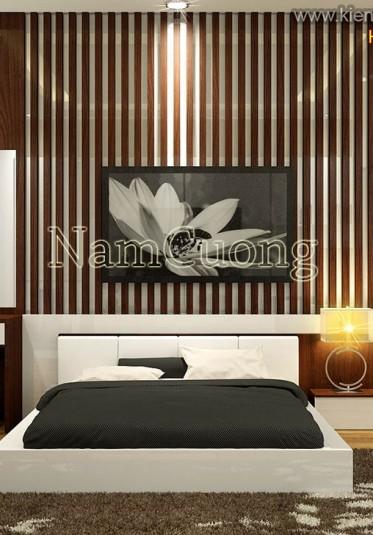 Tổng hợp những mẫu phòng ngủ hiện đại đẹp ấn tượng