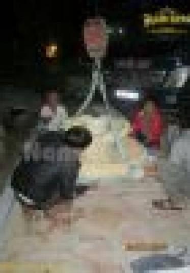 Hình ảnh thi công trọn gói nhà thờ họ ở Ninh Giang