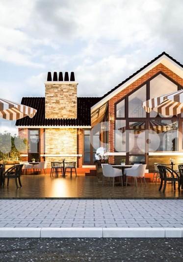 10+ Thiết kế không gian quán cafe đẹp thu hút khách