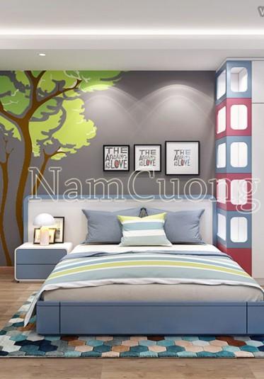 3 ý tưởng thiết kế phòng ngủ biệt thự hiện đại không thể bỏ qua