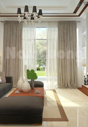 Những mẫu nội thất phòng khách hiện đại đẹp ấn tượng