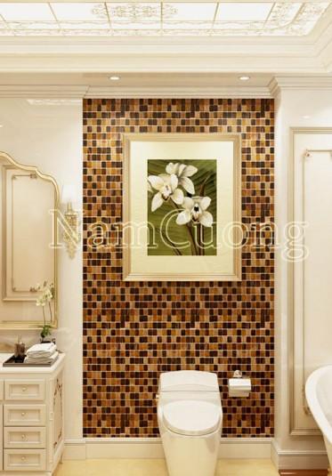 Những mẫu thiết kế nội thất phòng tắm siêu đẹp