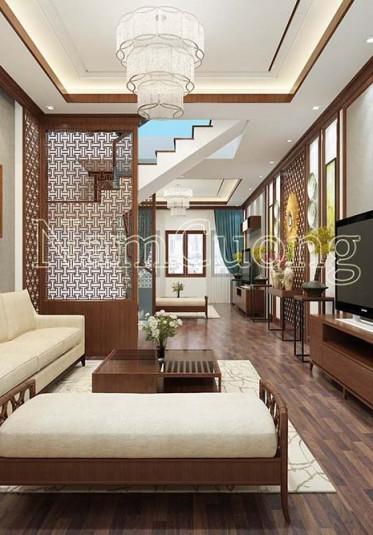Các mẫu thiết kế phòng khách có ghế sofa đẹp