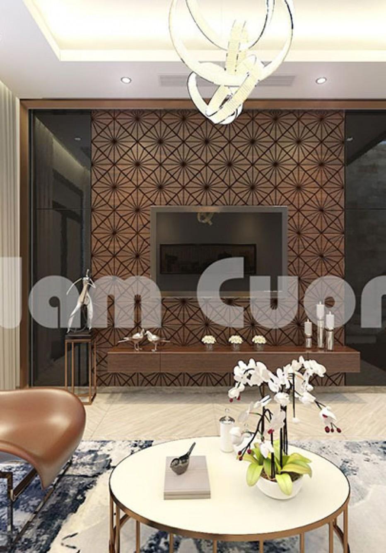 Bí quyết giúp thiết kế nội thất cho phòng khách nhỏ