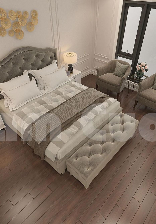 Các thiết kế nội thất phòng ngủ tân cổ điển đẹp nhất trong tháng 3/2020
