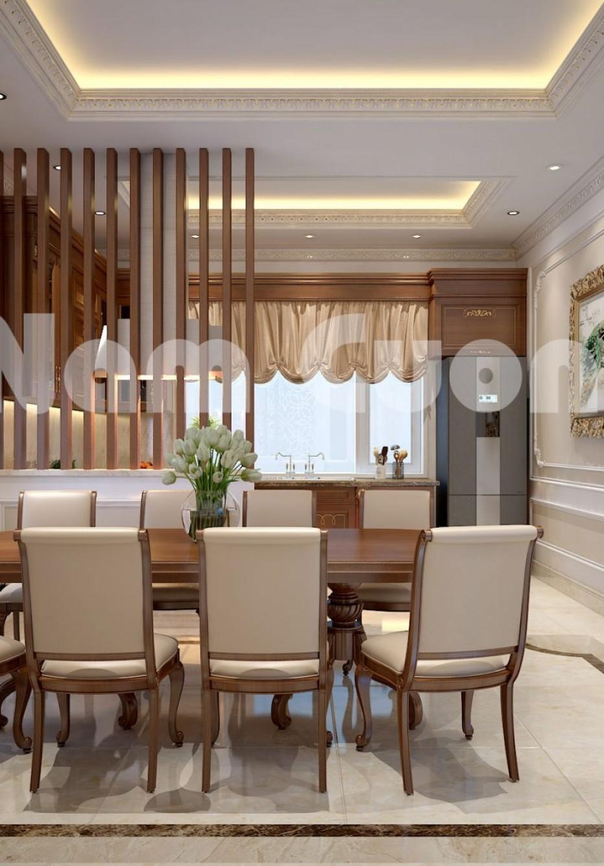 Lưu ý phong thủy cho thiết kế nội thất phòng bếp