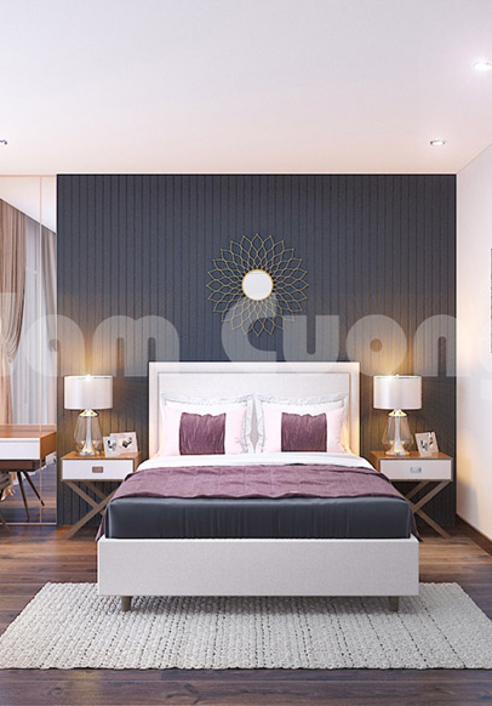 Gợi ý xu hướng thiết kế phòng ngủ hiện đại năm 2018