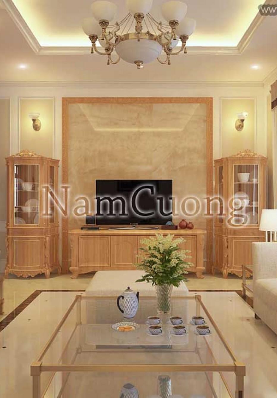 Mẫu thiết kế nội thất căn hộ vincom ấn tượng tại Hải Phòng